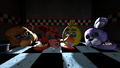 FNAF: Broken - five-nights-at-freddys fan art