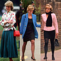 Fashion Icon - princess-diana photo
