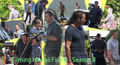 Filming Hawaii Five 0 - Season 8 - hawaii-five-0-2010 fan art