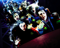 horror-movies - Final Destination 3 wallpaper