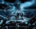 Final Destination 5 - horror-movies wallpaper