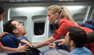 Flight 7500 (2016)