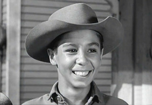 Former Mouseketeer, Johnny Crawford