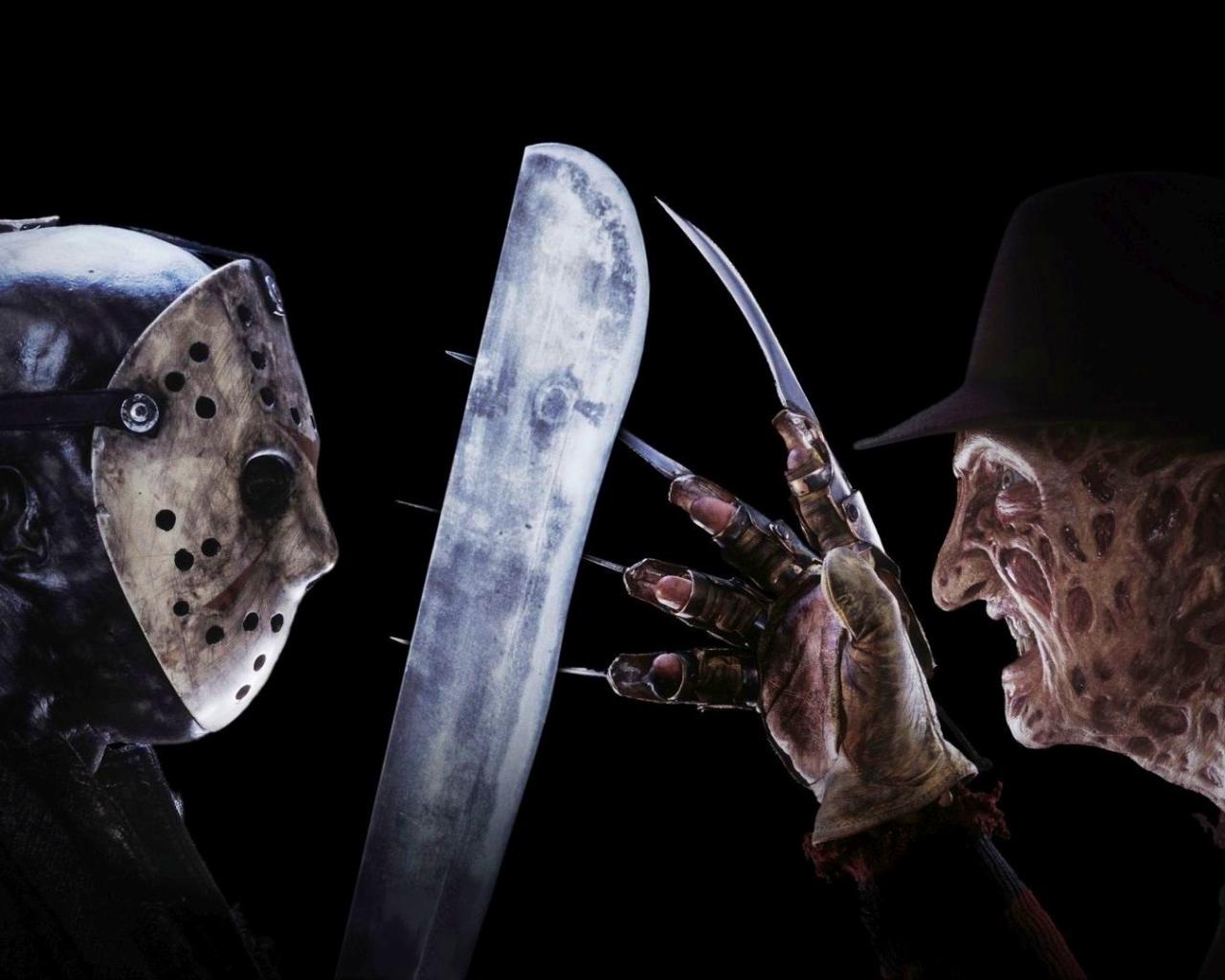 Best 50+ Freddy Vs. Jason Wallpaper on HipWallpaper