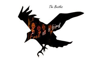 Free as a bird/Beatles