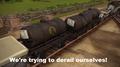 Freight Cars Meme