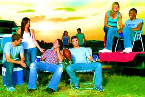 Friday Night Lights - Season 1 Cast