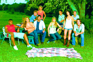 Friday Night Lights - Season 2 Cast