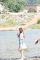 GFRIEND 'Love Whisper' MV Shooting Behind