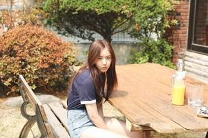 GFRIEND The 5th Mini Album 'PARALLEL' জ্যাকেট Shooting Site
