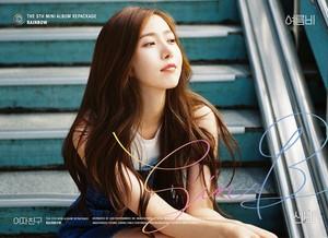 GFRIEND The 5th Mini Album Repackage 'RAINBOW' Individual Teaser Image - SinB