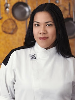Gail Novenario (Season Eight)
