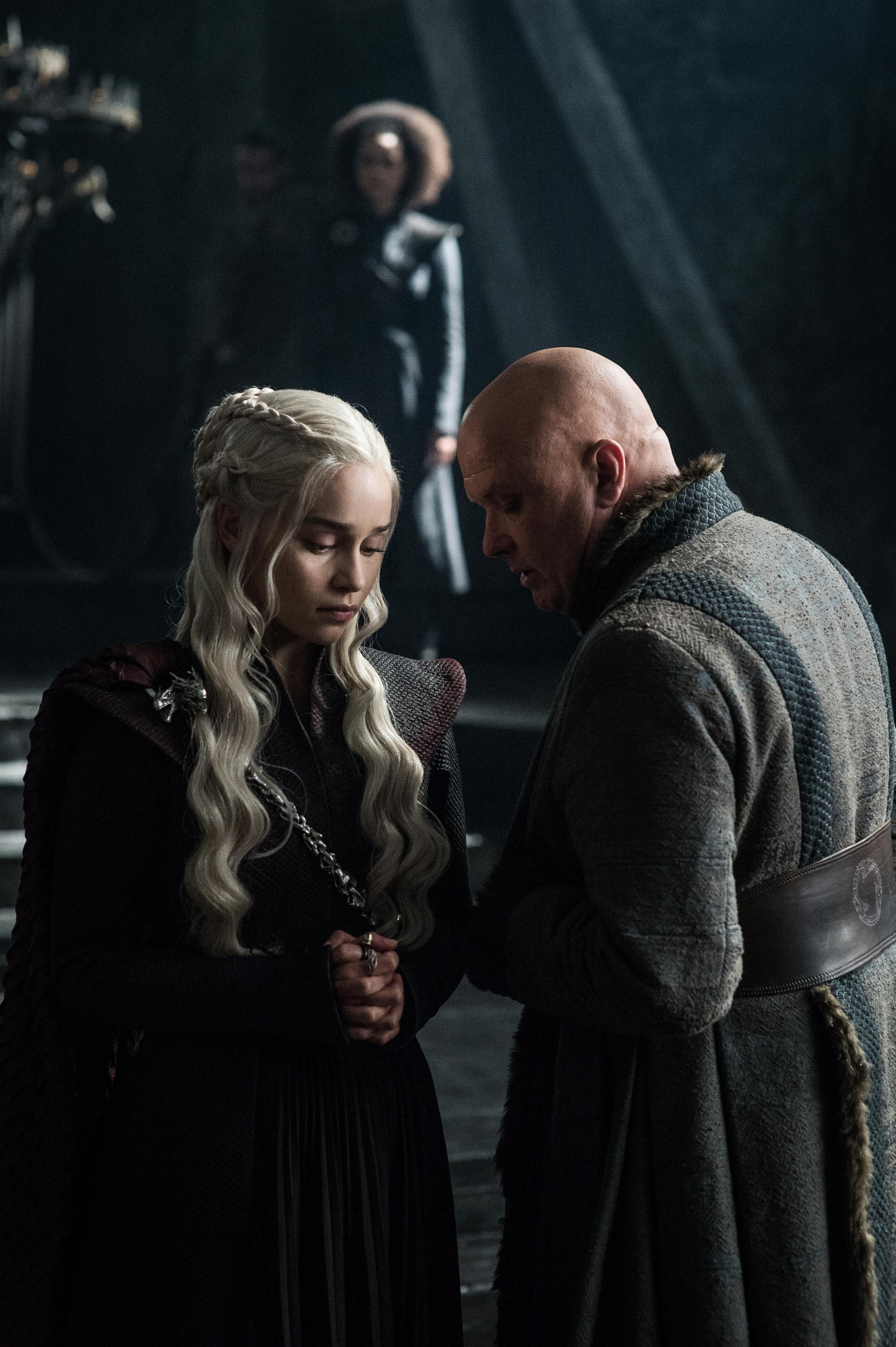 Game of Thrones - Episode 7.03 - The Queen's Justice