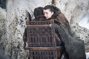 Game of Thrones - Episode 7.04 - The Spoils of War