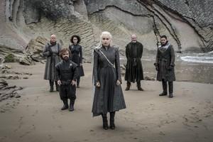 Game of Thrones - Episode 7.04 - The Spoils of War