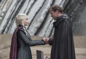 Game of Thrones - Episode 7.05 - Eastwatch