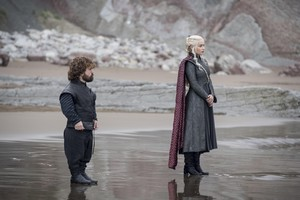 Game of Thrones - Episode 7.05 - Eastwatch
