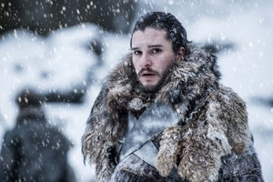 Game of Thrones - Episode 7.06 - Beyond the Wall