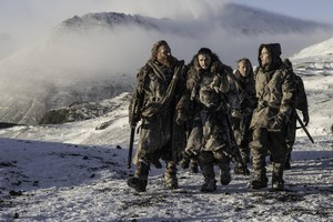 Game of Thrones - Episode 7.06 - Beyond the ウォール