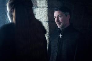 Game of Thrones - Episode 7.06 - Beyond the bacheca
