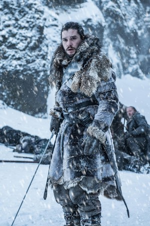 Game of Thrones - Episode 7.06 - Beyond the Стена