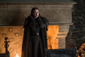 Game of Thrones - Episode 7.06 - Beyond the tường