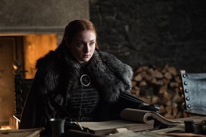 Game of Thrones - Episode 7.06 - Beyond the دیوار
