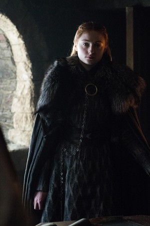 Game of Thrones - Episode 7.06 - Beyond the 벽