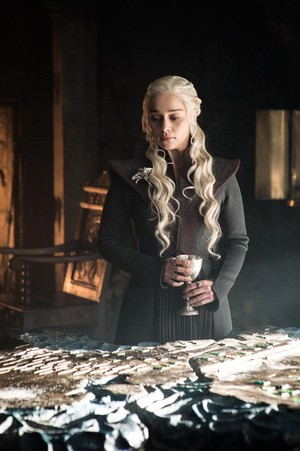 Game of Thrones - Episode 7.06 - Beyond the ukuta