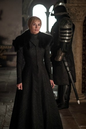 Game of Thrones - Episode 7.07 - The Dragon and the 늑대