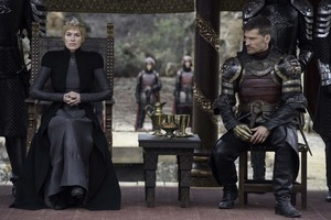 Game of Thrones - Episode 7.07 - The Dragon and the chó sói, sói