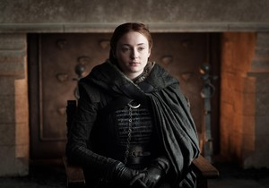 Game of Thrones - Episode 7.07 - The Dragon and the волк