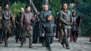 Game of Thrones - Episode 7.07 - The Dragon and the serigala
