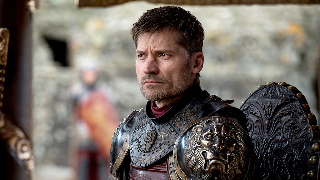 Game of Thrones - Episode 7.07 - The Dragon and the mbwa mwitu