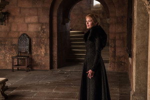 Game of Thrones - Episode 7.07 - The Dragon and the 狼