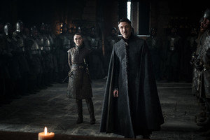 Game of Thrones - Episode 7.07 - The Dragon and the بھیڑیا