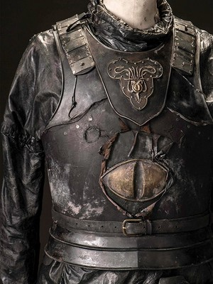Game of Thrones - Euron Greyjoy's Season 7 Costume