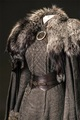 Game of Thrones - Sansa Stark Winterfell Costume - game-of-thrones photo