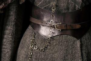 Game of Thrones - Sansa Stark Winterfell Costume