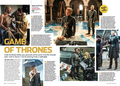 Game of Thrones in TV Guide - August 2017 - game-of-thrones photo