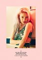 Girls' Generation 'Holiday Night' Teaser Image - HYOYEON - girls-generation-snsd photo