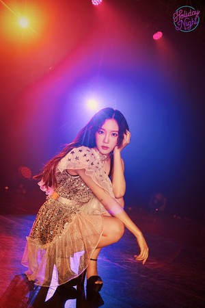 Girls' Generation 'Holiday Night' Teaser Image - TAEYEON