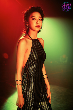 Girls' Generation Holiday Nights SOOYOUNG Teaser