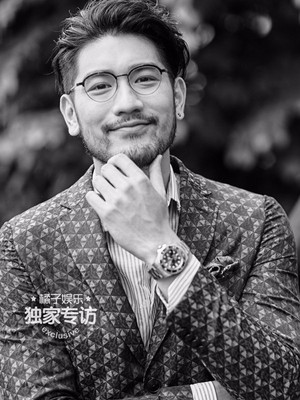 Godfrey for Juzi Entertainment