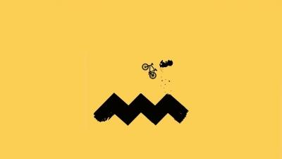 Peanuts wallpaper titled Good Grief!
