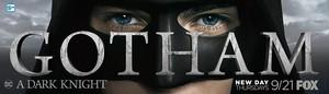 Gotham - Season 4 Key Art