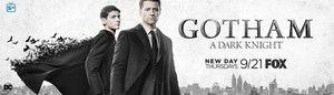Gotham - Season 4 Key Art