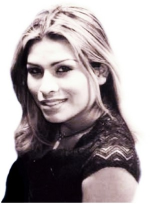 Gwen Amber Rose Araujo (February 24, 1985 – October 4, 2002