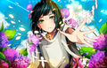 Haku. Sen.to.Chihiro.no.Kamikakushi .full.2024603 - spirited-away photo