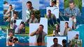 Hawaii Five-0 - Season 8 (Alex O'Loughlin) set up shoot in Hawaii